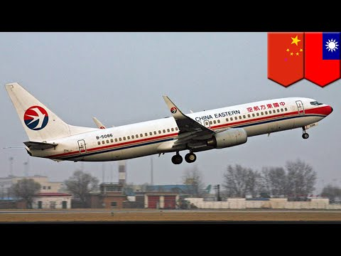 China vs. Taiwan: Chinese airlines cancel CNY flights over route dispute with Taiwan - TomoNews
