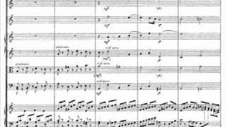 J.S. Bach - BWV 1044 - (3) Tempo di Allabreve A minor / a-moll