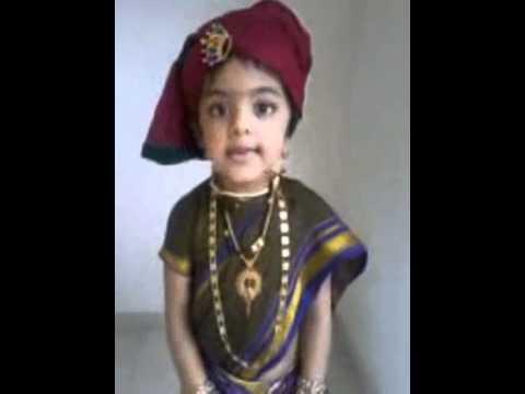 speech on rani laxmi bai in hindi