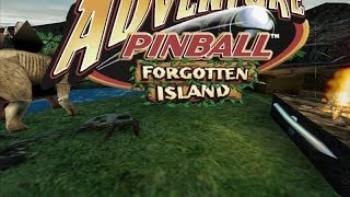 Adventure Pinball: Forgotten Island - Trailer (2001)