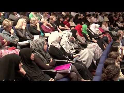 2011 Dubai Muslim-Christian Dialogue - Trailer 1