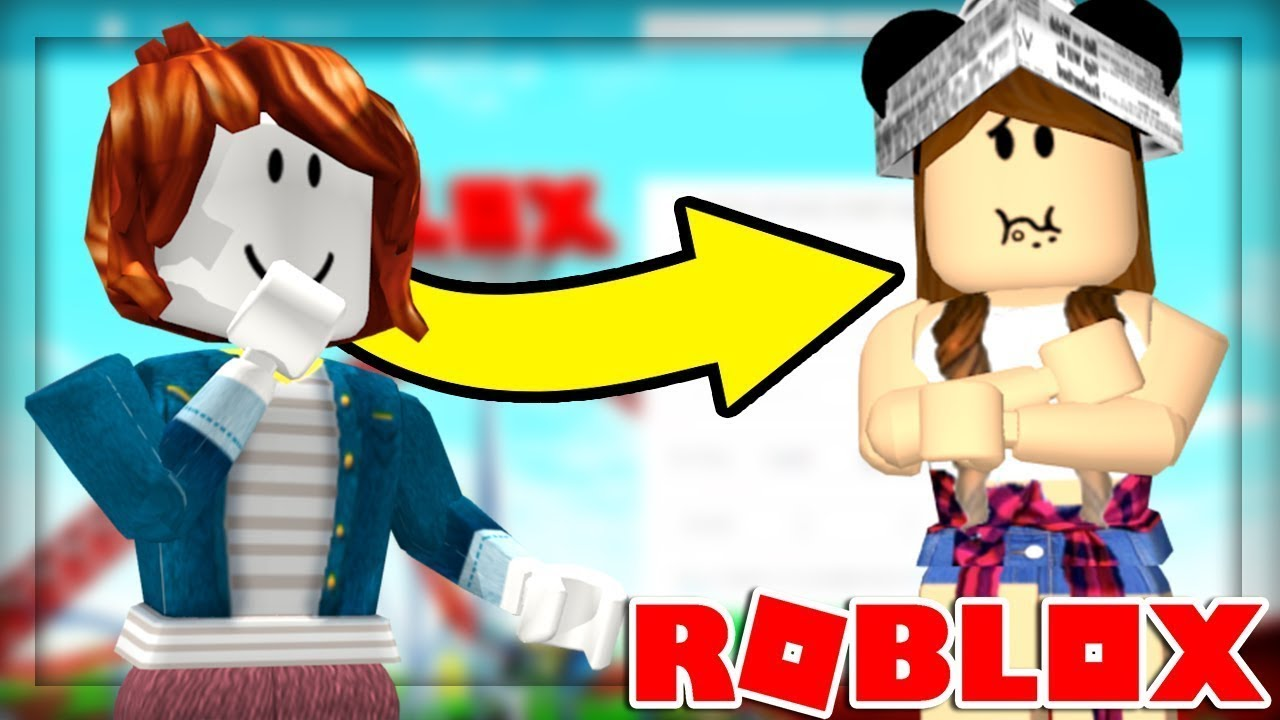 Rich Roblox Avatar Girl How To Get Robux Zephplayz Best Free Girls Avatar On Roblox Youtube