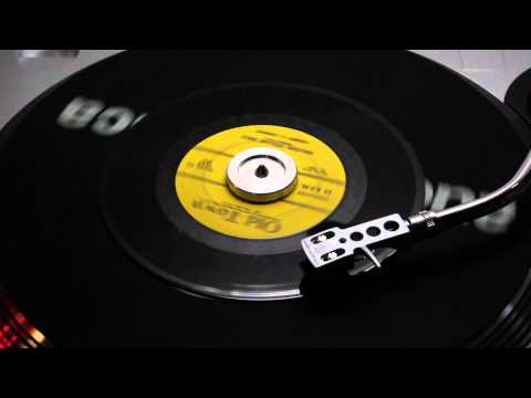Robert & Johnny - You're Mine/Million Dollar Bills (Old Town 1029) 45 Rpm