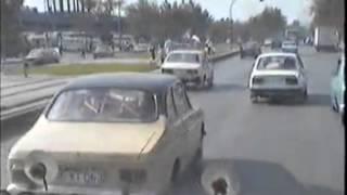 Ankara Turu 1986 - 2 | Harika Bir Nostalji