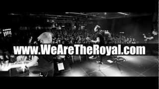Royal Republic - Spring/Summer Tourtrailer 2012