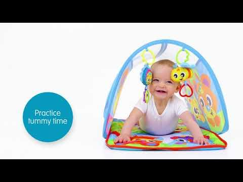 Playgro Активна гимнастика - тунел Пчела #jrAR3Ma88c4