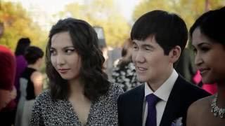TVC Свадебный фильм алматы Октябрь 2014