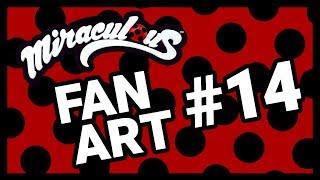 Fan Art #14  Fan Art is the Way2Go