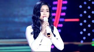 Tựa Cánh Bèo Trôi - Phương Anh (Thần Tượng Bolero) [MV Official]