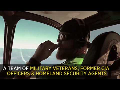The Abolitionists - A documentary film about Veterans rescuing children from slavery!