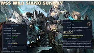 LIVE RF ONLINE REMASTERED WAR SIANG SUNDAY!!
