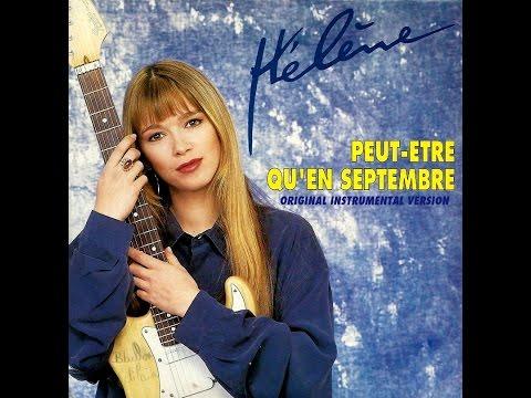 Hélène / Peut-être qu'en Septembre [Original Instrumental Version]