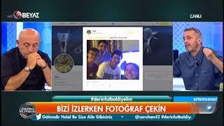 (..) Derin Futbol 21 Ağustos 2017 Kısım 5/6 - Beyaz TV