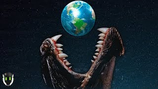 7 Criaturas Desconocidas Del Planeta Que No Sabias Que Existian