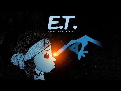 Future -  E.T. Esco Terrestrial (Full Mixtape) New 2016