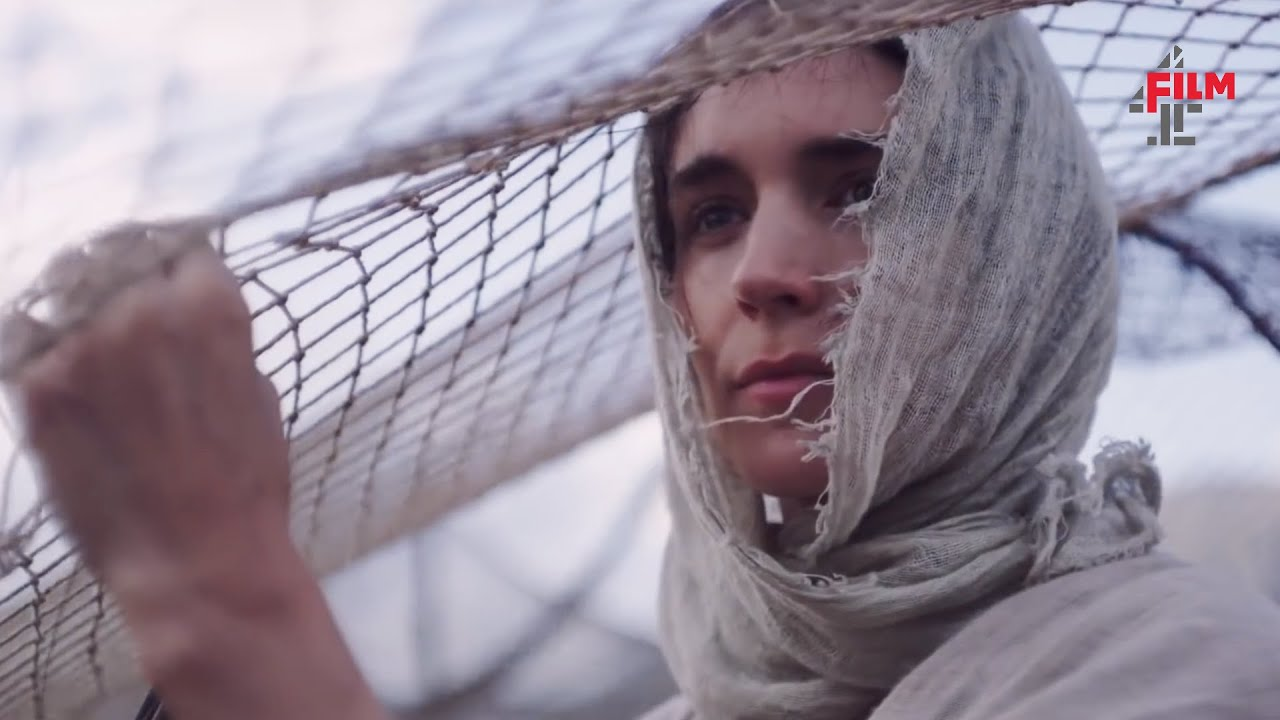 Download Rooney Mara & Joaquin Phoenix star in Mary Magdalene |Film4 Trailer