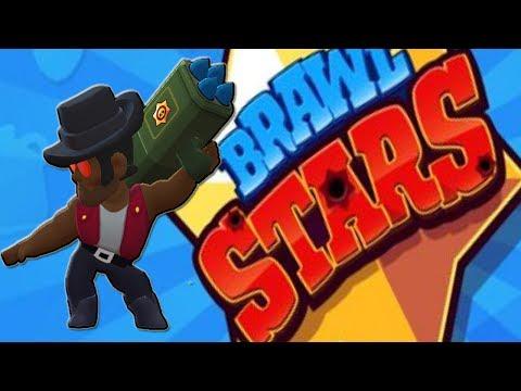 ¡Tutorial COMO USAR a BROCK en BRAWL STARS! [Keibron]