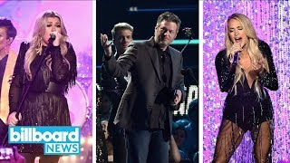 CMT Music Awards 2018: The Full Recap | Billboard News