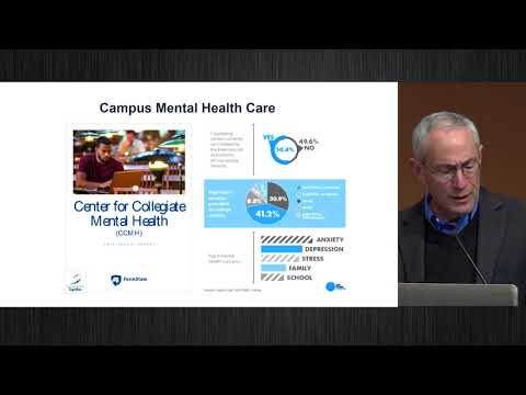 Thomas Insel | Opening Keynote | 2018 DoCC Conference on YouTube