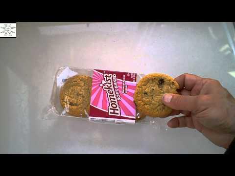 Dollar Delight: Oatmeal Raisin Cookies