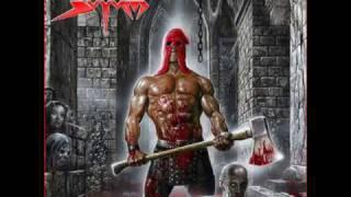 Sodom - Blasphemer