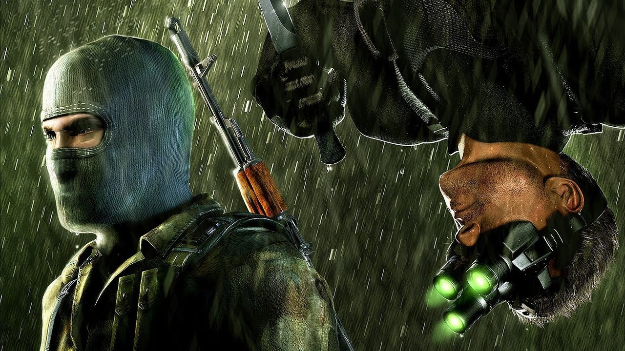 best stealth games on pc