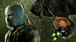 15 Best Stealth Games of All Time That Will Test Your Skills