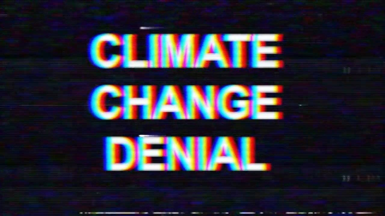 WINTERKÄLTE :: CLIMATE CHANGE DENIAL [Official Video]