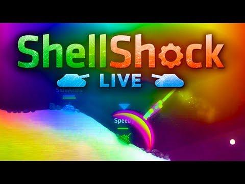 NEW BUMPER BOMB WEAPON! - ShellShock Live