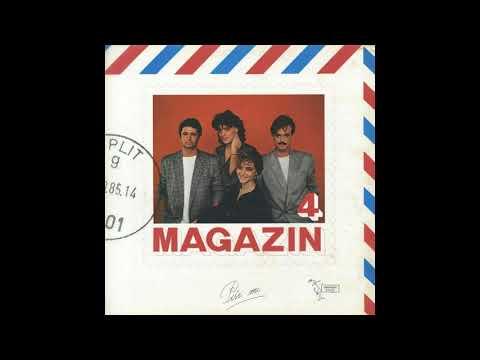 Magazin - Istambul - (Audio 1985) HD