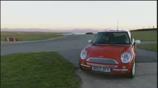 Skoda Fabia Diesel v Mini Cooper - Shoot-Outs