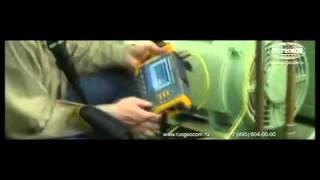 Виброметр Fluke 810(Виброметр Fluke 810 — будь в курсе работы своего оборудования! Оценить качество работы оборудования, предупре..., 2016-01-26T12:26:22.000Z)
