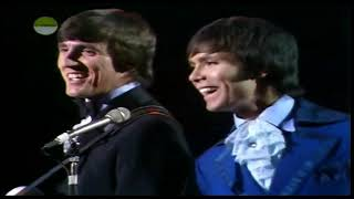 Cliff Richard & The Shadows (TOTP)