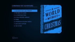 Saints Row IV - A World Without Christmas Achievement Guide Thumbnail