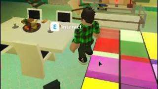 My Son Breaks In My JOB!!! | Blox Family Ep 1 | Roblox Roleplay