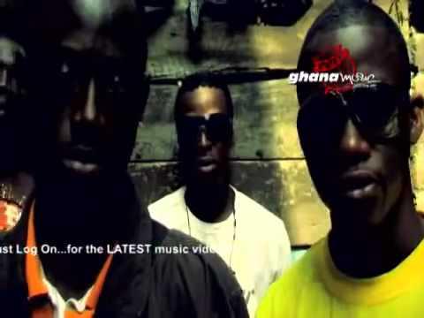 Scizo - Rain Rain (Official Video) (Ghana Music)