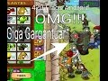 Plants vs Zombies - Survival Endless 420 Flags - Android Gameplay #1