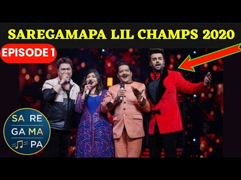 Who is the winner of saregamapa 2020