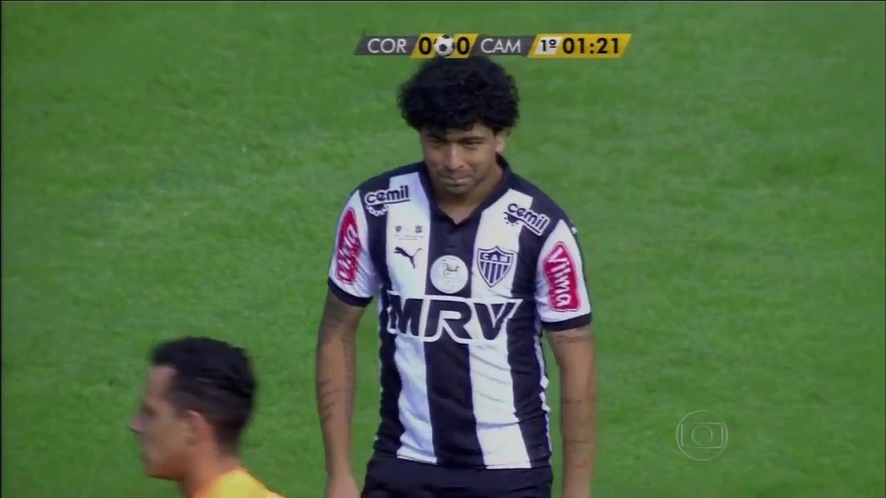 Corinthians x Atlético Mineiro - Jogo Completo - Torneio da Flórida 201?