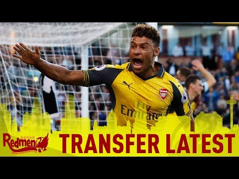 Wenger Gives Oxlade-Chamberlain Update | #LFC Daily News