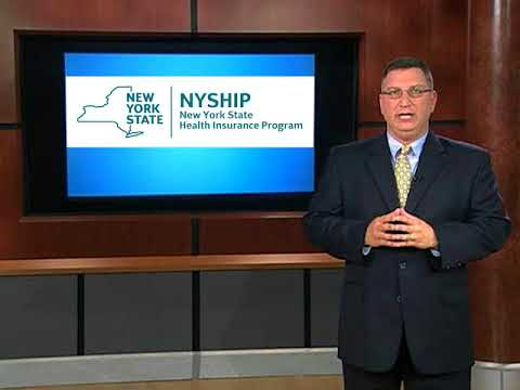 Introduction To The NYS Health Insurance Program