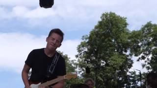 "15 Year Old Quinn Sullivan ""Black Napkins""  Floydfest, Floyd, VA 07.26.14"