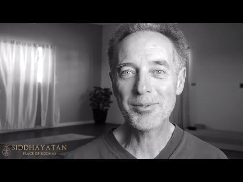 Purnam Yoga Retreat (Siddhayatan Spiritual Retreat & Ashram Review) JEAN-LOUIS