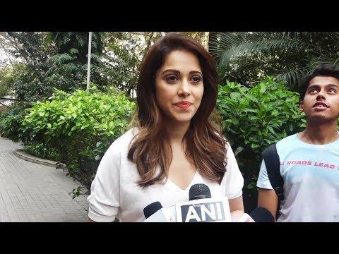 Sonu Ke Titu Ki Sweety Actress Nushrat Bharucha's Interview