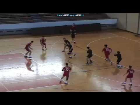 Trofej Beograda 2016 / RK Kolubara - Novi Beograd