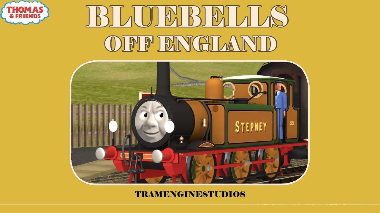 Bluebells Of England | Trainz Remake