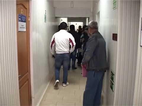 В Армавире наказали более 80 нелегальных мигрантов и работодателей