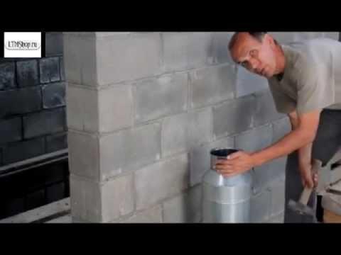 Установка дымохода из нержавейки с проходом через потолок и кровлю