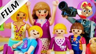 Playmobil Rodzina Wróblewskich | WIELKIE METAMORFOZY dziewczyn z GIRLY-WG