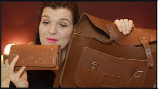 What's In My Bag | LiddieLoo Thumbnail